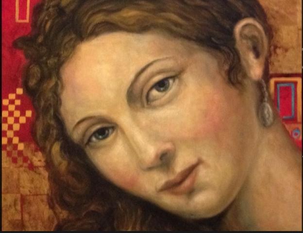 Celestina - Patrick Cunningham - Legacy Fine Art Gallery
