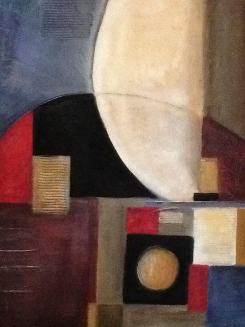 Dichotomy of Bohemia - Patrick Cunningham - Legacy Fine Art Gallery