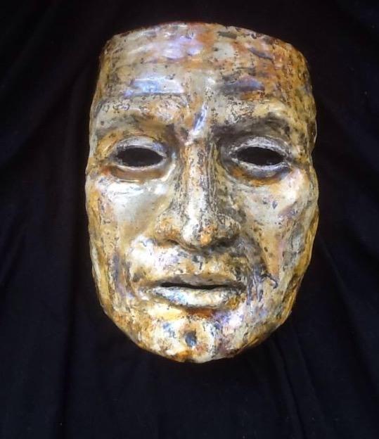 Dominick Raku - Patrick Cunningham - Legacy Fine Art Gallery