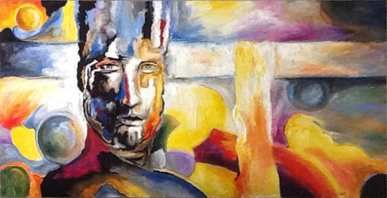 Vaux le Vicomte - Patrick Cunningham - Legacy Fine Art Gallery