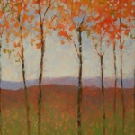 Autumn Confetti by Carole Katchen